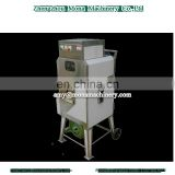 Fresh Corn Thresher With Stainless Steel Material
