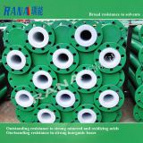 sell Fluoroplastic lined pipes