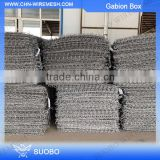 Military Hesco Barrier Gabion Box