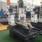 Gantry CNC engraving and milling machine frame standard product / multi-purpose cnc engraving machine