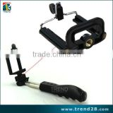 made in china kjstar z07-5 wireless mobile phone monopod, handheld monopod for mobile phone