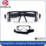 Custom safety sports goggles top hot men basketball glasses