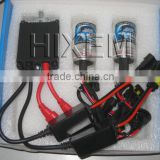 HID conversion kits, xenon kits 35W H1 6000K with AC slim ballast HX35-37B-1Y, 18 months warranty