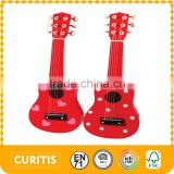 2015 hot sale abstract art musical instruments chinese guitar classic guitar diy guitar kit