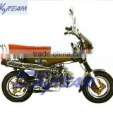 SKYTEAM 125cc 4 stroke SKYMAX motor bike dax(EEC APPROVAL EUROII EURO3) NEW 5.5L BIG FUEL TANK.                                                                         Quality Choice