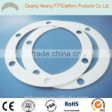 china high chemical resistance ring plastic teflon gasket