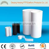 High chemical resistance expandable ptfe film tape