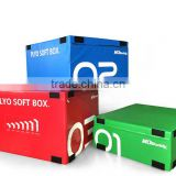Soft Foam Plyo Boxes