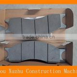 China Wholesale XCMG LW500KN/LW500FN/ZL50GN Auto Brake Pad