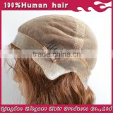 Inquiry about Factory price 18 inch high density thin skin perimeter full lace wig