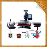 manual cheap new high quality Wholesale supplier 4 in 1 multifunction mug heat press transfer machine