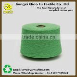 Ne6s/Nm10 Ne8s/Nm14 Recycled Cotton/Polyester Blended Yarn for Knitting Working Gloves Yarn TC Yarn                                                                         Quality Choice