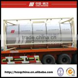 20'GP lpg iso container for fuel tank