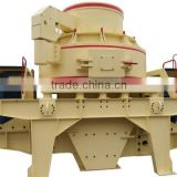 3mm Output Size Vertical Shaft Impact Crusher