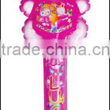 Hello kitty stick balloon