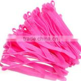 Multipurpose manufacture custom wholesale nylon wire cable ties/hook & loop