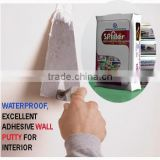 Wall Putty (Plaster) Powder Interior High-grade SP FILLER