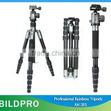BILDPRO Tripod Heavy Duty Professional Video Camera Tripod Projector Stand