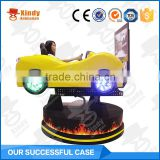 Factory made High Quality 360 car racing simulator