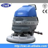 Chinese battery charge floor scrubber, walk behind floor cleaning machine                                                                         Quality Choice