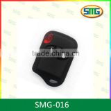 Wireless long distance rf remote 433 mhz garage remote control SMG-016