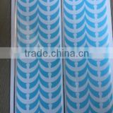 Good quality cheap price 5mm thickness pvc panel in africa