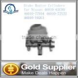 Brand New Brake Master Cylinders for Nissan 46010-63C00 with high quality and low price.