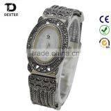 retro chain bracelet watches vintage ladies jewelry bracelet watches classical Europea-style watch