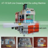 automatic box SK lime making machine