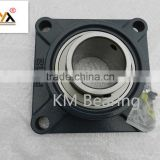 Large stock KM UCF212 pillow block bearing for agricultural machinery