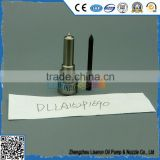 DLLA152P1690 Good Quality Common Rail injector Nozzle used in diesel engine manufacturing