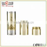 yiloong magnet switch copper nemesis mod stingray stainless stingray mechanical mod hades mod
