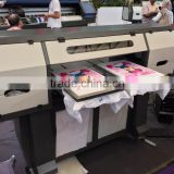 2016 hot sale dtg printer direct to garment printer t shirt