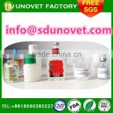 1% Ivermectin Long Acting Injection for in cattle sheep and camels in GMP pharmaceutical factory