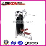 body health diagnosis machine Lat pulldown