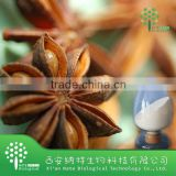 Top Quality Competitive Price Shikimic Acid 98% Powder Extract from Star Anise