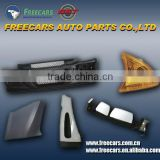 wholesale truck parts head lamp /complete mirror /tail light /side cover/air conveyor used for Iveco Eurocargo2009