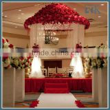 2014 New Design Pipe and Drape for Stage Backdrop Stage Decoration Curtains
