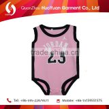 Competitive price cotton quality New walson colorful Baby Wear Rash Guard Swim for Kids plain white bodysuit