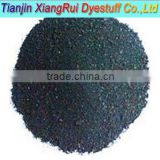Sulphur black 1/Sulfur black dyestuff for textile, paper,leather