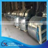 cold rolled galvanized strips / gi steel coil / gi sheet25 g550 z275 galvanized steel strip