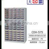 Inquiry About TJG CHINA Parts Ark 75 Drawer Ark Of Authentic Parts Locker Ark CDH-575 Transparent Parts