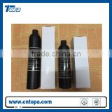 High pressure aluminum co2 cylinders 0.35L and 0.45L