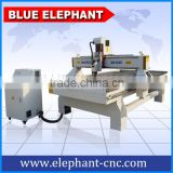 ELE 1325 stone cnc router , 3d carving machines stone , cnc stone sculpture machine for stone and marble engraving