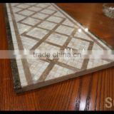 Yunfu factory natural stone marble tiles prices in pakistan for villa