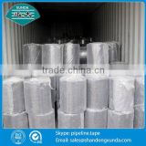 0.38mm thicknss alta altene pipeline joints coating tape for water pipe