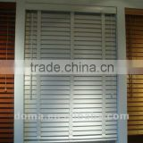 50mm Ladder Tape Wood Venetian Blinds