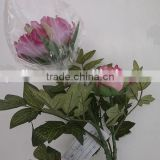 Top grade beautiful artificial flower peony