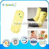 High Quality lovely dot baby leg warmer