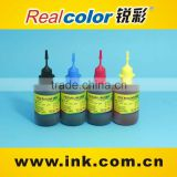 Long lasting dye ink for Epson UV dye ink